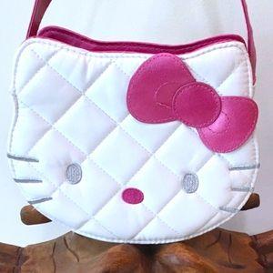 Vintage Hello Kitty Sanrio of Japan  Handbag